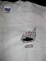 LLC1 T-shirt