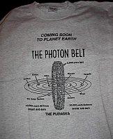 Photon Belt shirt