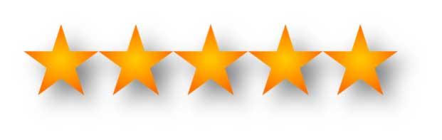 [Image: 5-star-rating.jpg]