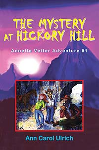 The Mystery at Hickory Hill