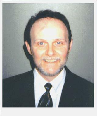 Michael Perrine