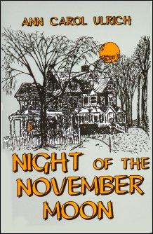 November Moon cover