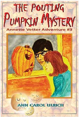 The Pouting Pumpkin Mystery